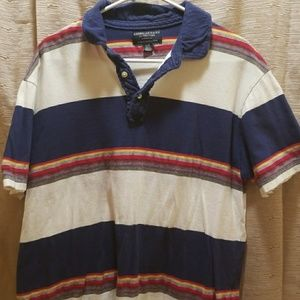 American Eagle Outfitters men's polo